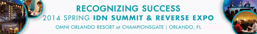 2014 IDN Summit & Reverse Expo