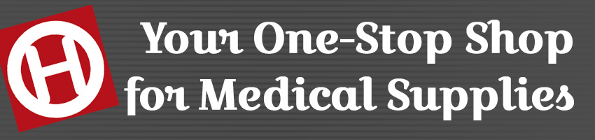 Your One-Stop Shop For Medical Supplies