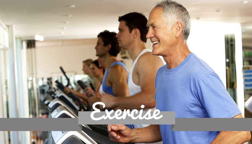 Exercise to Manage Diabetes